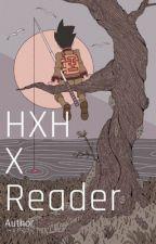 HunterxHunter X Reader Headcanons by author_01