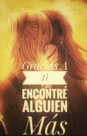 Citrus: Gracias A Ti Encontré Alguien Más {Editando} by Yuzuokogi300