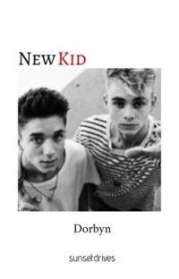 ✓  NEW KID  |  djs + cmb cover