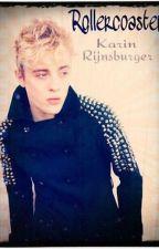 #LongImagine ;Rollercoaster by KarinRijnsburger