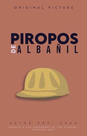 Piropos De Albañil [HUMOR] by Soki_chan