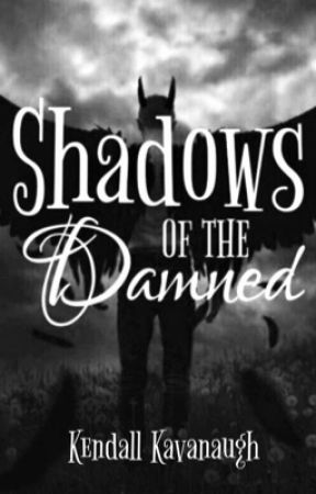 Shadows of the Damned by casualmelodrama