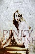 Pinky Promise [ 𝕸𝖎𝖈𝖍𝖆𝖊𝖑 𝕷𝖆𝖓𝖌𝖉𝖔𝖓 ] by dangerousyara