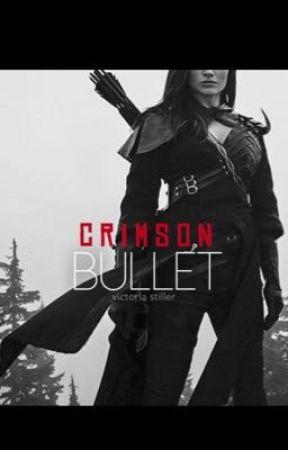 Crimson Bullet by dreamingofvenice