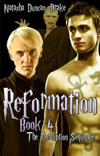Reformation (Book 4 of The Corruption Sequence) cover