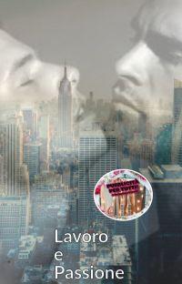 Lavoro e passione- Tematica boyxboy cover