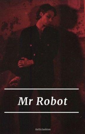 Mr Robot || Muke by kelliclashton