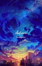 Chatroom | ateez & oneus crackfic by moonglowz