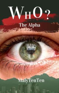 WHO? | The Alpha ( Book One)  cover