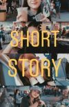One shot story: JenLisa cover