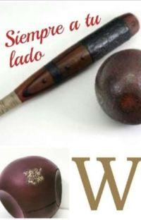 Siempre a tu lado| George Weasley y tu| T.2  |TERMINADA| cover