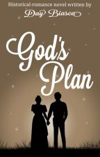 God's Plan (Digitally published on Dreame) ni ItsMeYourDay