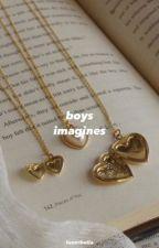 BOYS // imagines | ✔️ by rooliocoolio