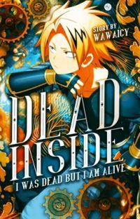 𝔻𝔼𝔸𝔻 𝐼𝑁𝑆𝐼𝐷𝐸  Boku no Hero Academia/Reincarnated Kaminari  cover