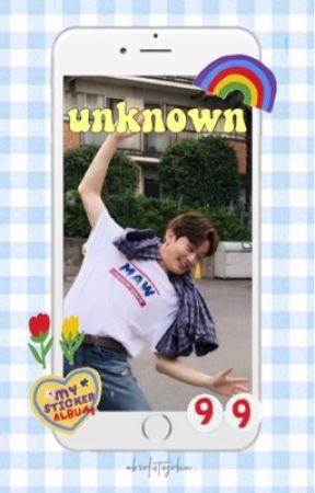 unknown, nct mark.  by absolutejohn