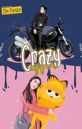 Crazy Offer (OPEN PRE ORDER) by Agustus29