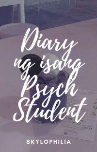 Diary ng Isang Psychology Student cover