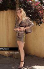 PHOENIX  by Mehgirl14