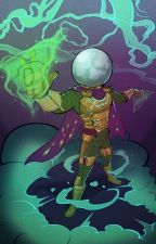 Mysterio One Shots by Famgirl1243