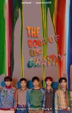 DAY6 The Book of Us : Gravity SONGS LYRIC by yooncrush95