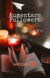 AUMENTARE FOLLOWERS cover