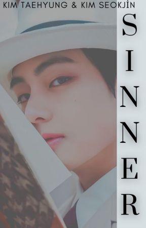 Sinful ||Taejin (Düzenleniyor) by hanihani_tj