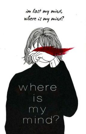 Where is My Mind? by nicknamesikinti