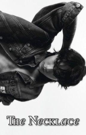 the necklace | jjk by linafics