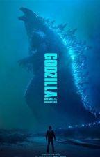 Remnant's True Rulers(Monsterverse Godzilla reader x RWBY) by GodzillaLegendaryRPG