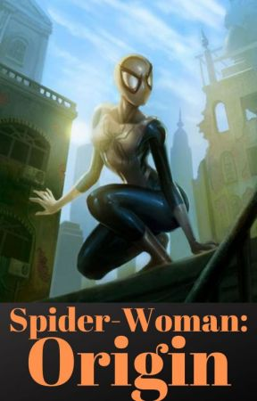 Spider-Woman: Origin by Carefree2222