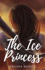 The ice princess by 19174-jerusha
