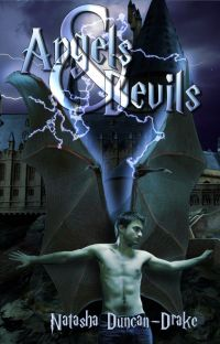 Angels and Devils (Harry Potter Fanfiction) cover