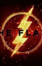 The Flash Book 1 by 1218faith