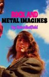 METAL AND ROCK IMAGINES (requests open) cover