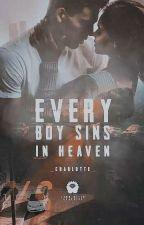 Every Boy Sins In Heaven autorstwa _-Charlotte-_