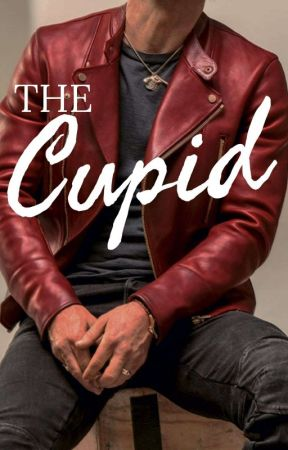 The Cupid by whoscountinganyway
