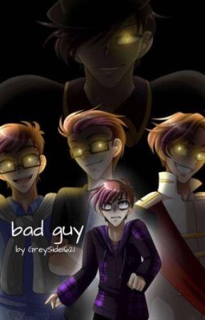 Bad Guy//Sanders Sides- Prinxiety by GreySide1621