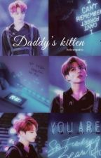 Daddy's kitten by velvetgukks