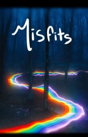 DISCONTINUED (maybe) BBS/Misfits Smuts & Stuff by CobwebsandFlies_