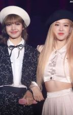 WRONG TEXT😜 (CHAELISA)  by The_black_hornet