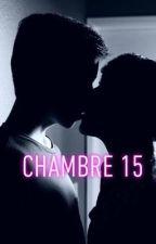 Chambre 15 [BxB] par leucxnxe