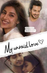 My Unsaid Love  cover
