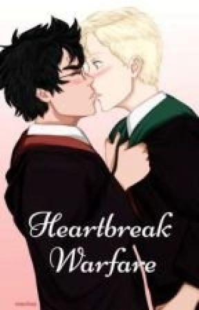 Unexpected TWIST {Drarry} by Slytherin_Bitch4703
