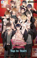 Ikemen Vampire by GeanshieNeonorie324