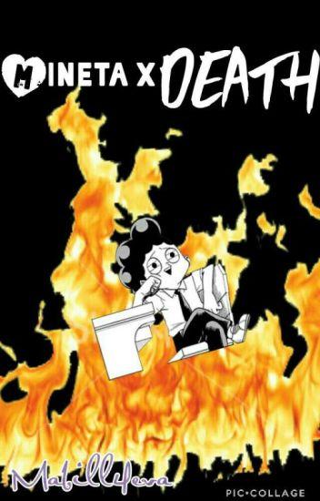 Mineta X Death Bunny Wattpad