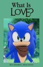What is Love? || Sonic Boom X Innocent Reader [SLOW UPDATE] by KillRabbit_Machine