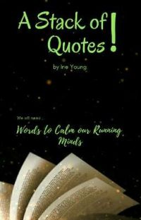 A Stack of Quotes ! cover