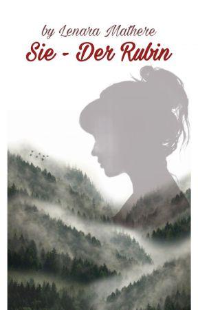 Sie - Der Rubin by _maskenspiel_