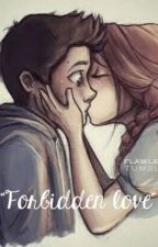 """Forbidden love""/amore proibito  by story_romantic"