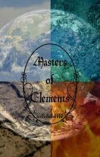 Masters of Elements ° Kürbistumor & ZomDado von trollollollokkkk